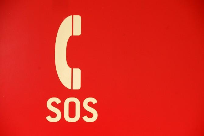 Per què el senyal d'emergència és S.O.S.?