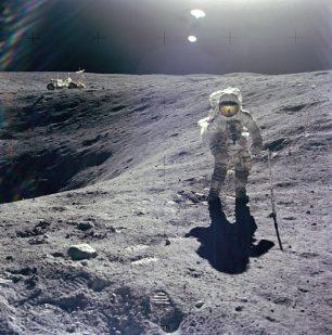 Quants homes han trepitjat la lluna?