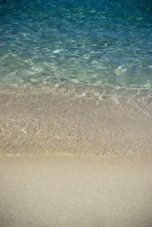Per què l'aigua del mar és salada?