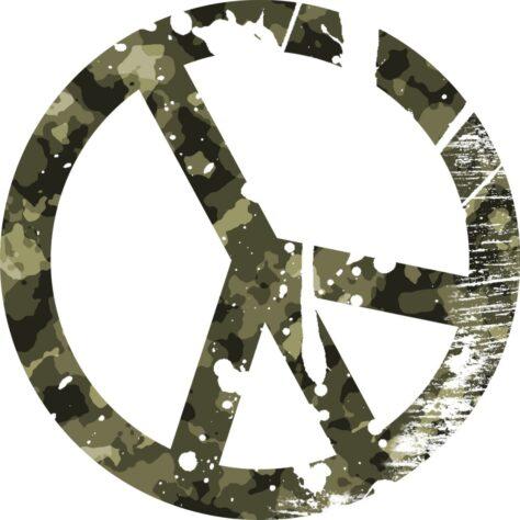 El símbol de la pau
