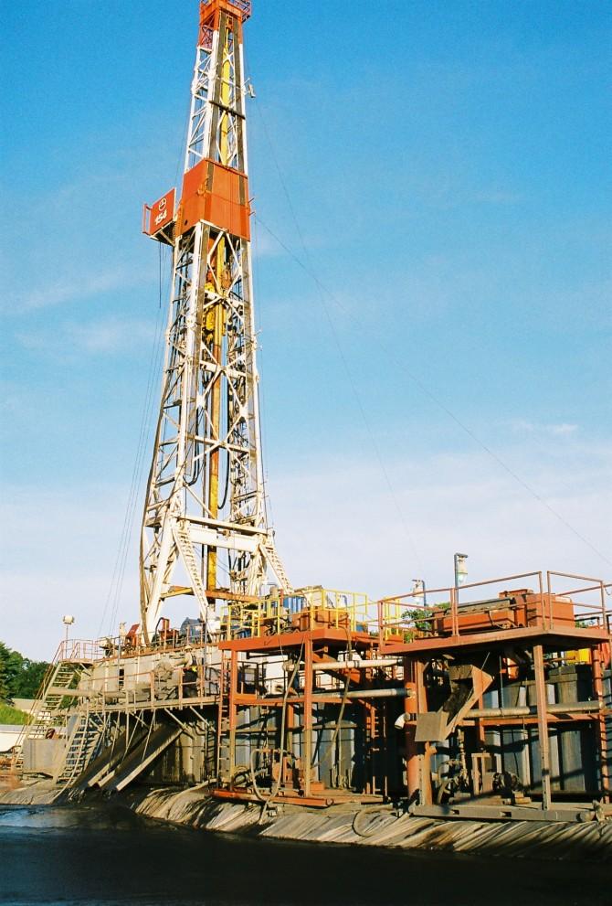 Què és la fracturació hidràulica? (Fracking)