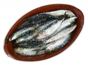 Enterrament de la sardina
