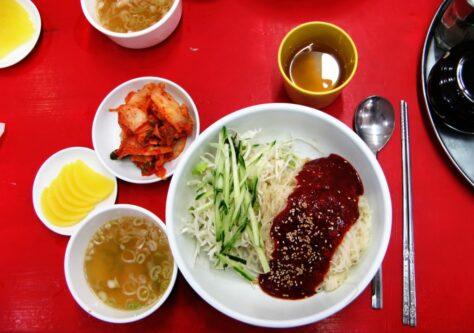 Els sabors segons la Medicina Tradicional Xinesa