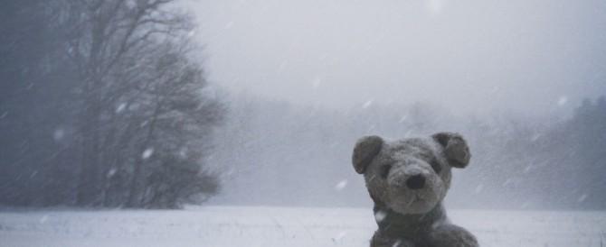 Quina temperatura fa falta perquè nevi?