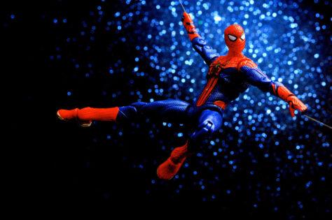 Spiderman per poc no va desaparèixer