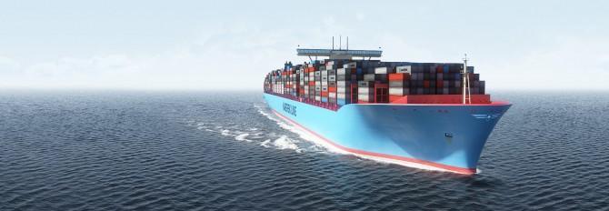 El vaixell més gran del món