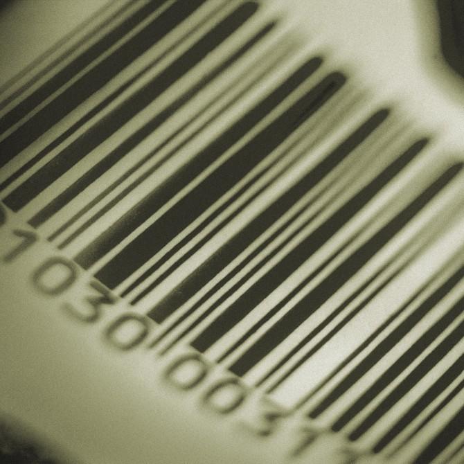 Quan es va inventar el codi de barres?