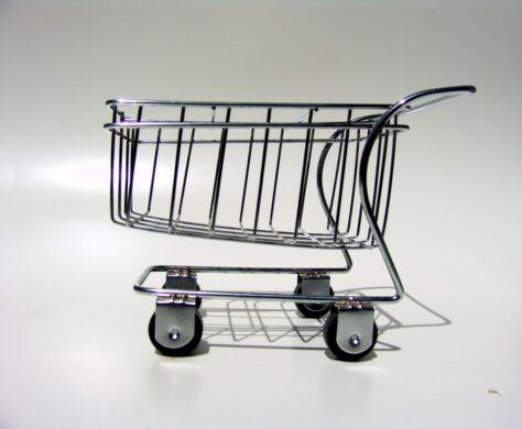 Qui va inventar el carro dels supermercats?
