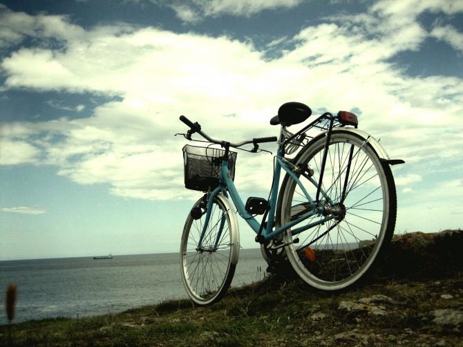 L'inventor de la bicicleta