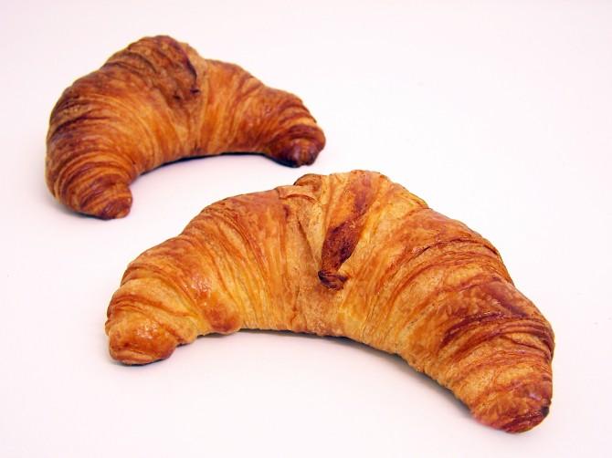 L'origen del croissant