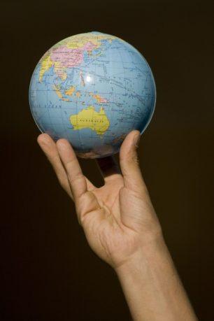 Per què la Terra és rodona?