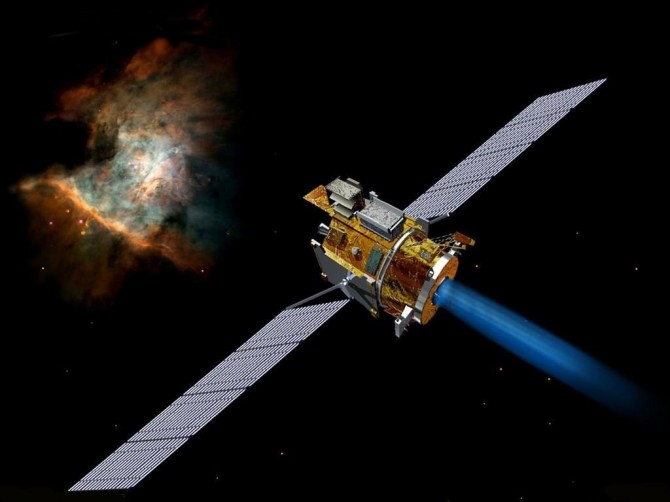 Per a què serveix un satèl·lit artificial?