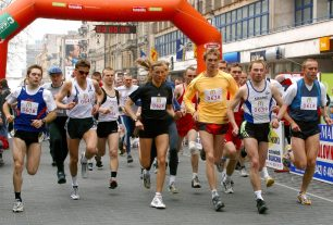 Origen de la marató