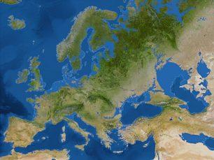 Així seria el món si es fongués tot el gel