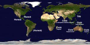 Huracà, tifó o cicló tropical?