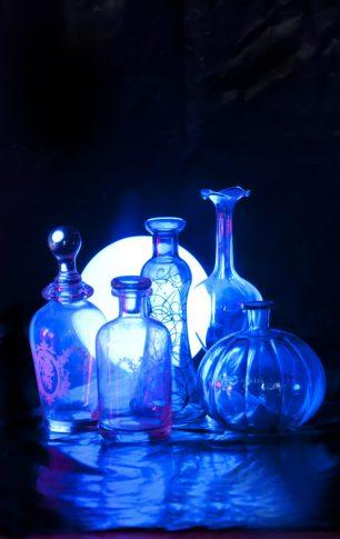 Com es fabrica el vidre?