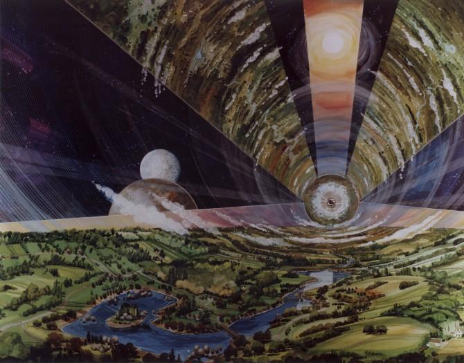 Quanta gent es necessita per colonitzar un nou planeta?