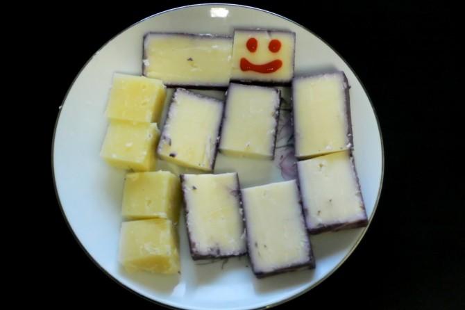 Com es fa el formatge?