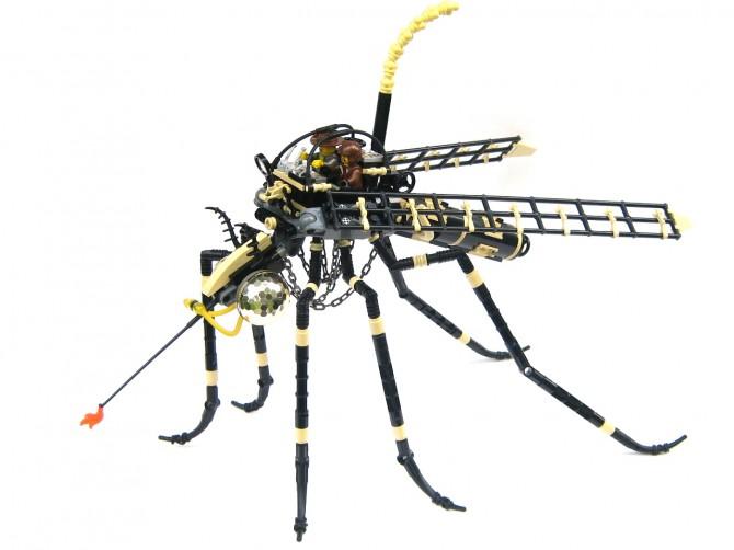 Com ens troben els mosquits de nit?