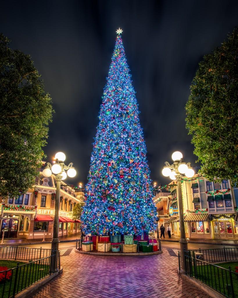Origen de l'arbre de Nadal – Curiositats.cat
