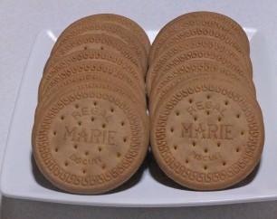 Per què les galetes Maria es diuen així?