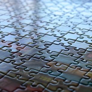 L'inventor del puzle