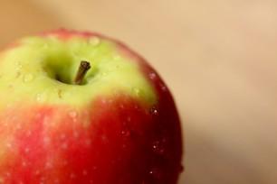 Per què s'oxiden les pomes?