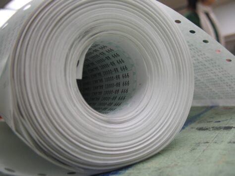 Quina quantitat de paper seria necessària per imprimir tot Internet?