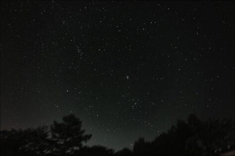 Per què titil·len les estrelles?