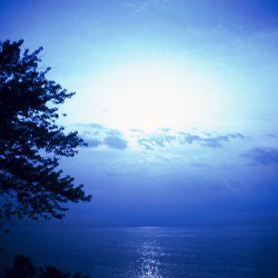 El color blau és el favorit de tot el món, però no existia fa un temps