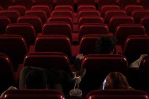 Quin és el millor seient al cinema?