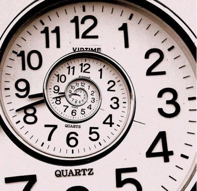 Per què algunes persones són puntuals i altres no?