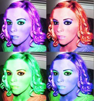 Les dones veuen més colors que els homes
