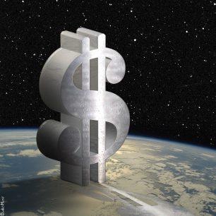 Origen del símbol del dòlar
