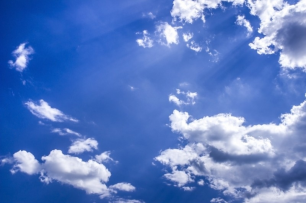 Per què el cel és blau?
