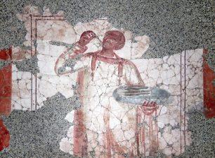 Els romans menjaven calçots?