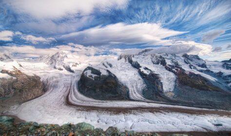 Curiositats de les glaceres