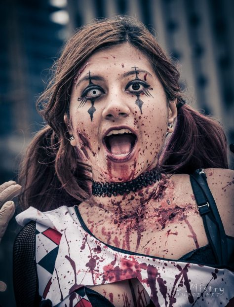 L'amagatall més segur en un apocalipsi zombie, segons estadístiques