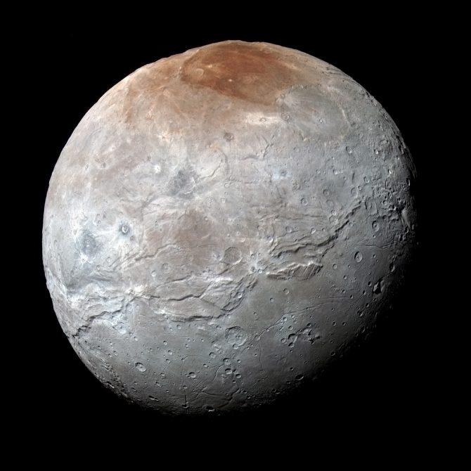 Per què Plutó no és un planeta?