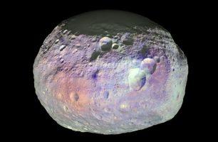 Quina és la muntanya més alta del Sistema Solar?