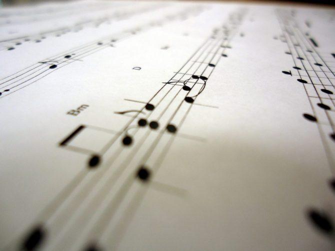 Origen del nom de les notes musicals
