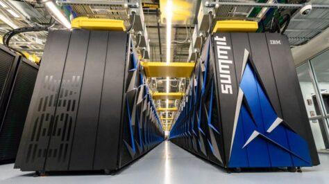 L'ordinador més potent del món