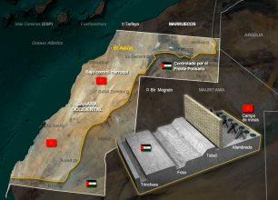 El mur més llarg del món