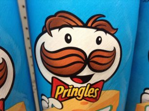 Les Pringles són patates?