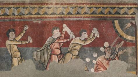 Per què Sant Esteve només se celebra a Catalunya?